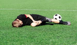 Minimize child's risk injury