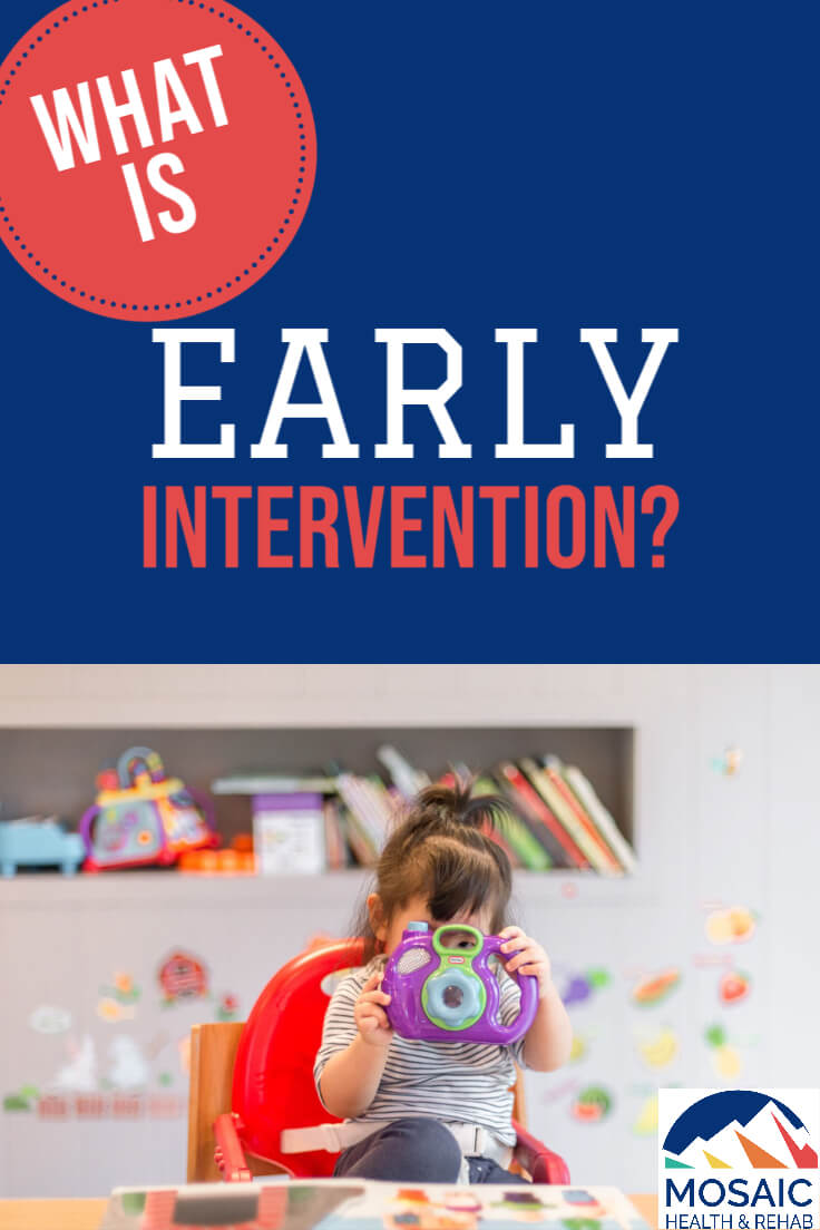 What Is Early Intervention? Why Is It Important?