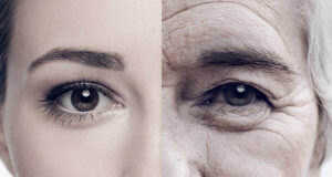 voice and aging