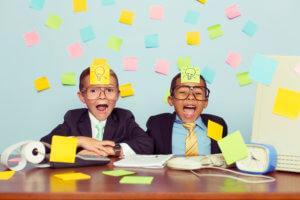 language and working memory
