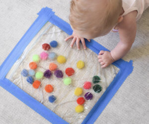 Infant Play Activities